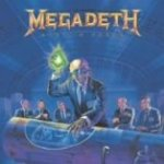 Megadeth – Holy Wars…The Punishment Due
