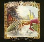 Helloween – Eagle fly free