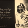 Steve Lee (Gotthard) – Forever eternally