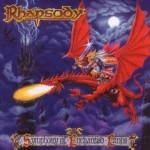 Rhapsody of Fire – Emerald Sword